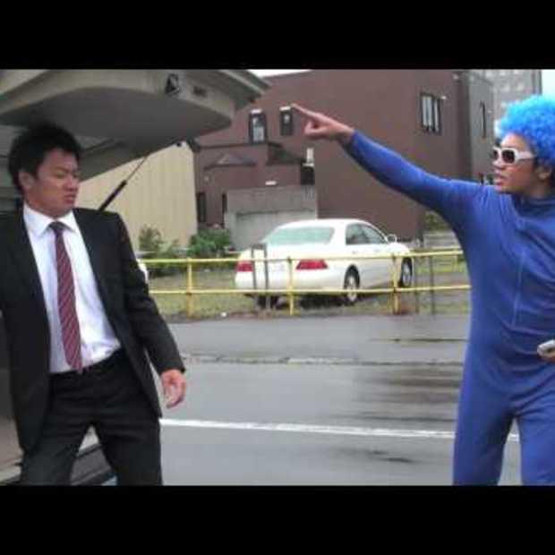 Layar Man Episode 3