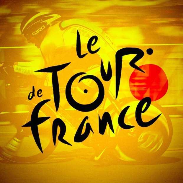 De leukste Tweets van renners uit de Tour de France