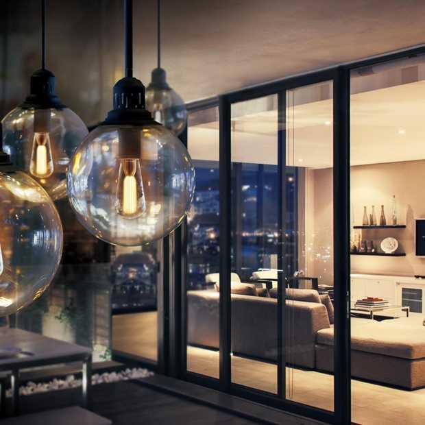 Nu ook slimme LED-verlichting van Samsung