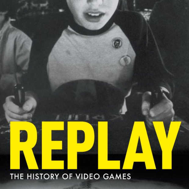 Leesvoer: Replay (The history of Videogames)