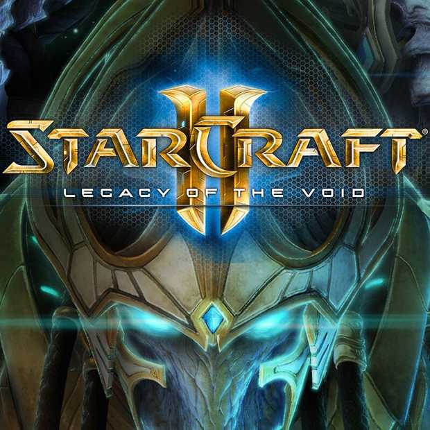 StarCraft II: Legacy of the Void als the Last Guardian