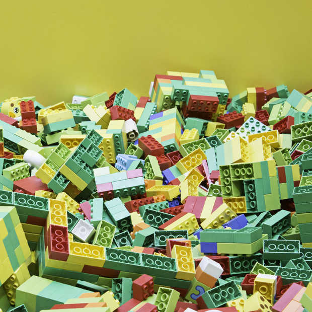 Lego: zijn de goede jaren nu voorbij?