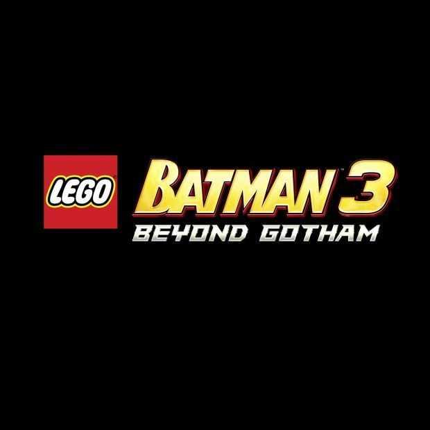 Lego Batman 3: Beyond Gotham haalt het niet bij Marvel