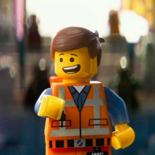 The Lego Movie Sequel in 2018 in première