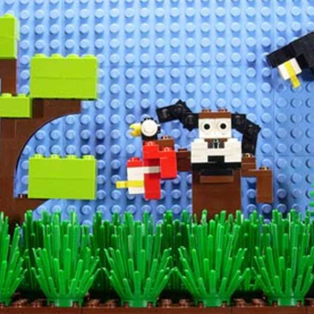 LEGO Universe MMO valt uit elkaar in 2012