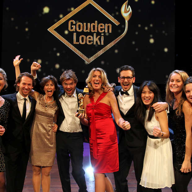 'Lekker lang bellen' van Telfort wint Ster Gouden Loeki 2012