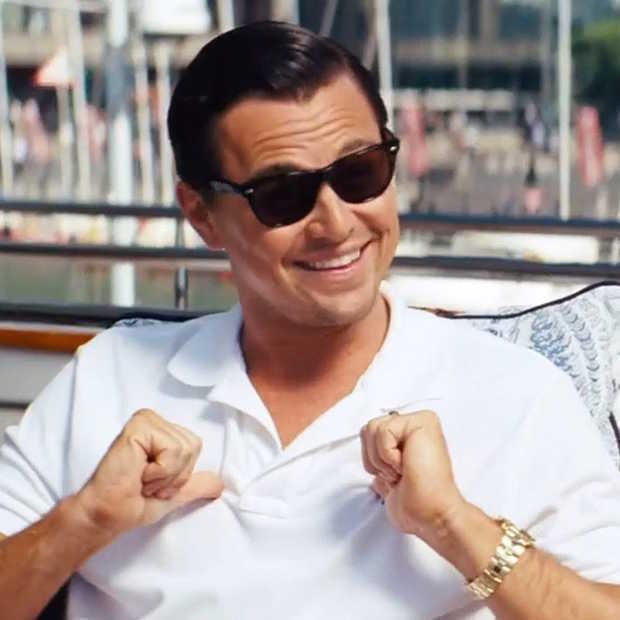Leonardo DiCaprio vergeet zijn Oscar in de kroeg