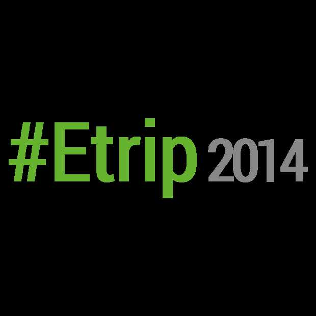 Let's go on an E-trip #Etrip2014