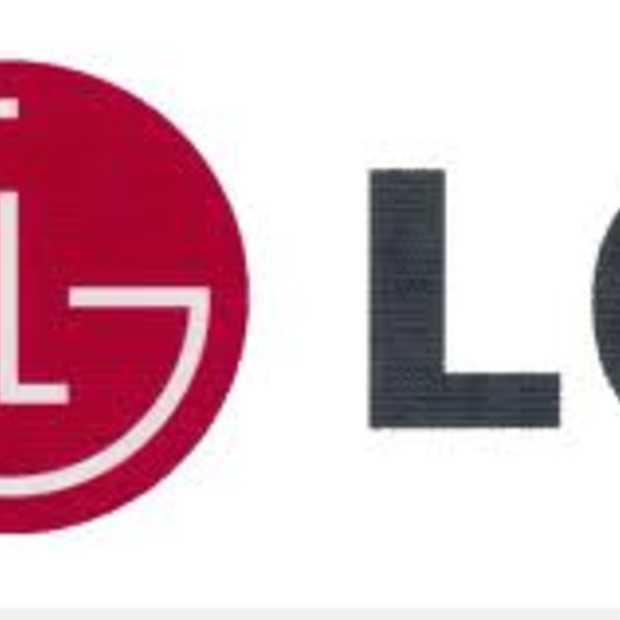 LG presenteert binnenkort vermoedelijk G Pad