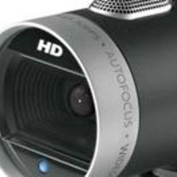 LifeCam Cinema 720p HD webcam