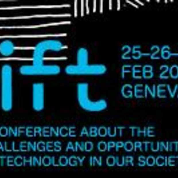 Lift Conference, de voorbereidingen zijn begonnen