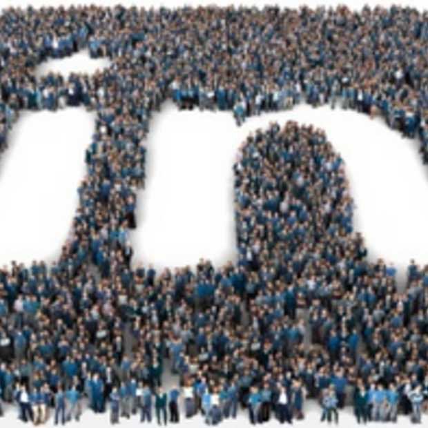 LinkedIn mikt op 914 miljoen euro door nieuwe aandelenemissie
