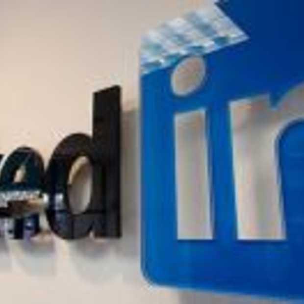 LinkedIn opent Kantoor in NL