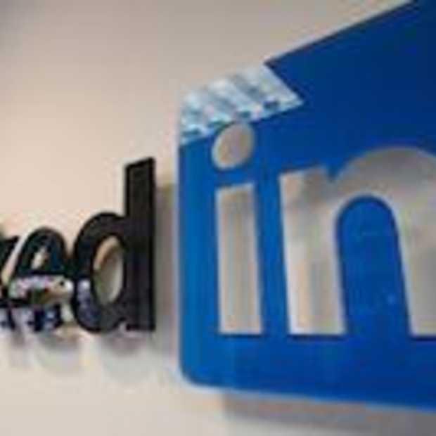 LinkedIn sluit deal met Microsoft