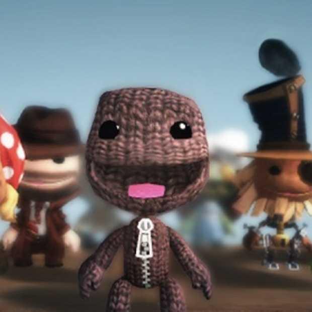 LittleBigPlanet Vita: eindelijk op zijn plaats