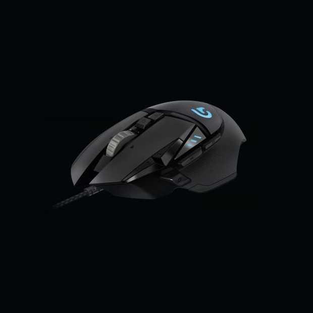 CES Nieuws: een muis met veel knoppen voor Gamers en meer