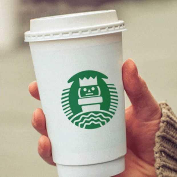 Hilarisch onderzoek laat mensen bekende logo's natekenen