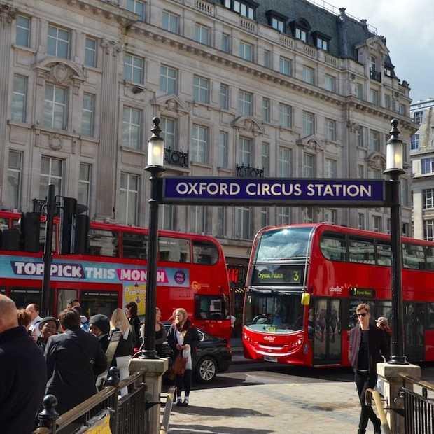 Krijgt Londen een drijvend fietspad over de Thames?