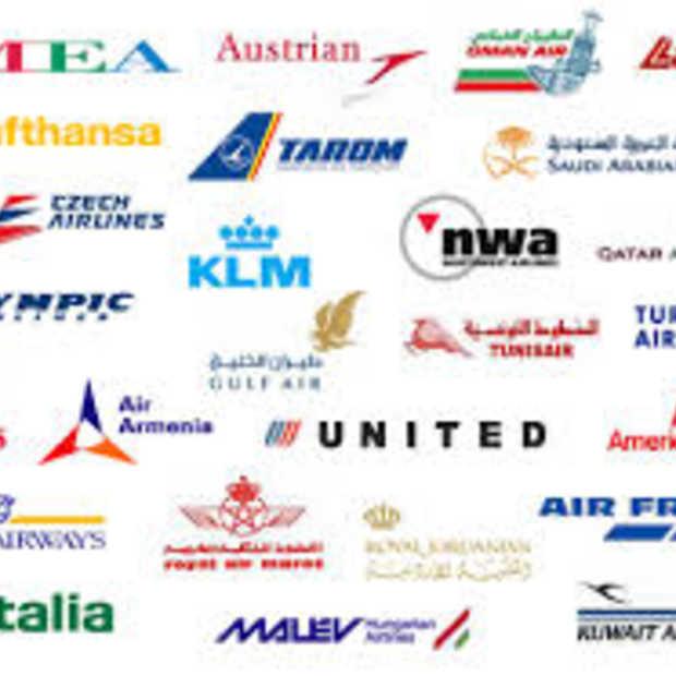 Luchtvaartmaatschappijen scoren het best op engagement op Facebook