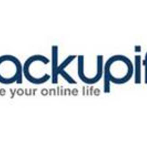 Maak een back-up van je Facebook Page met Backupify