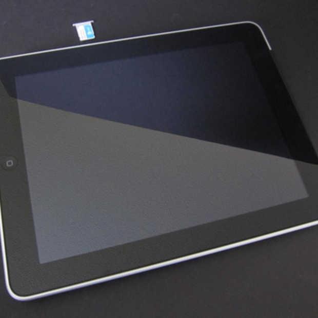 Maak van je iPad een tweede scherm