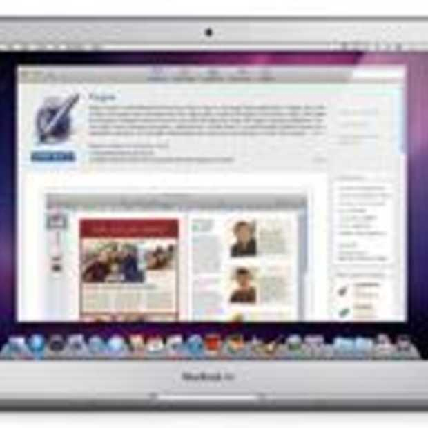 Mac App Store; 1 miljoen downloads na 1 dag