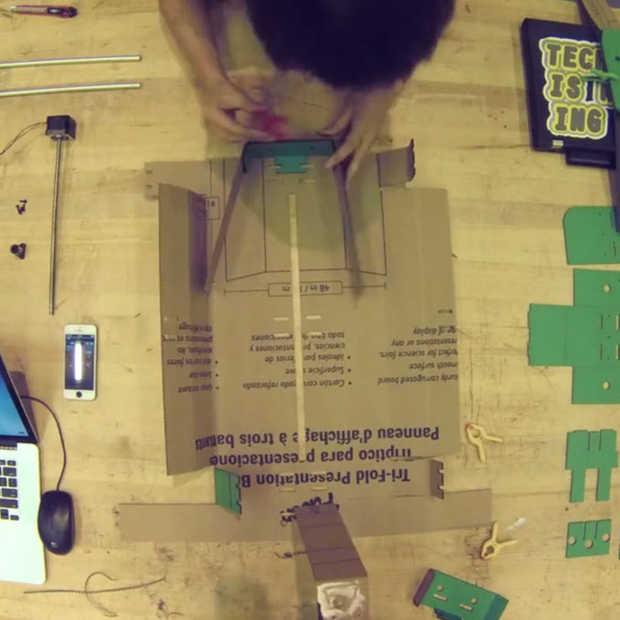 Machines die machines maken: van massaproductie naar digitale fabricage