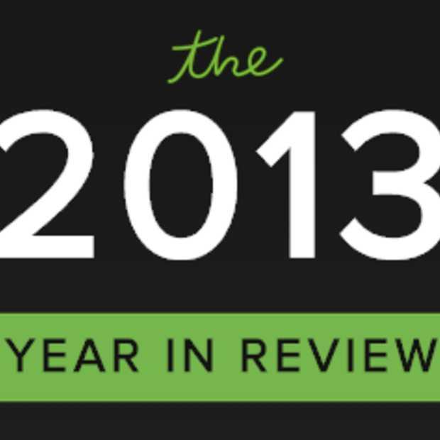 Macklemore & Ryan Lewis' meest gestreamde artiesten van 2013