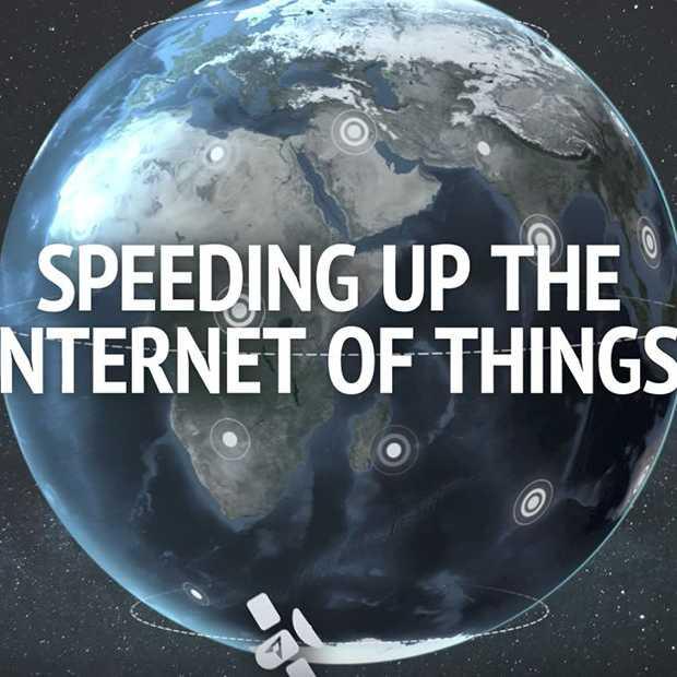 Magnitude Space en Iridium gaan IoT connectiviteit verbeteren