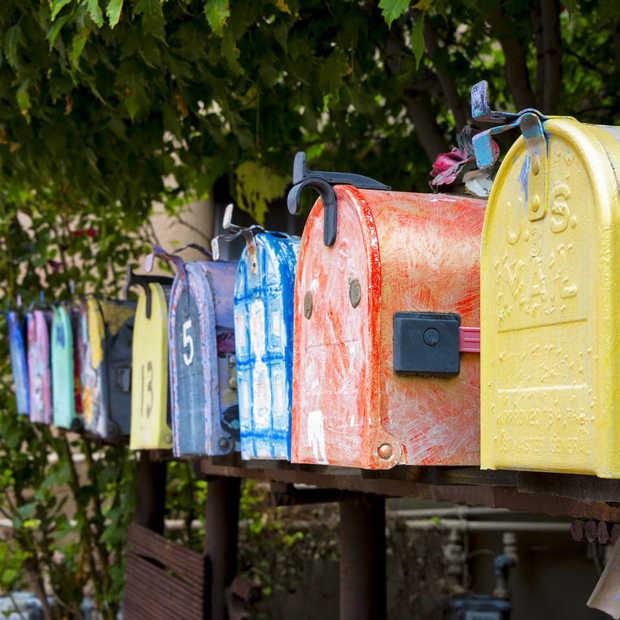 De geschiedenis van e-mailmarketing [Infographic]