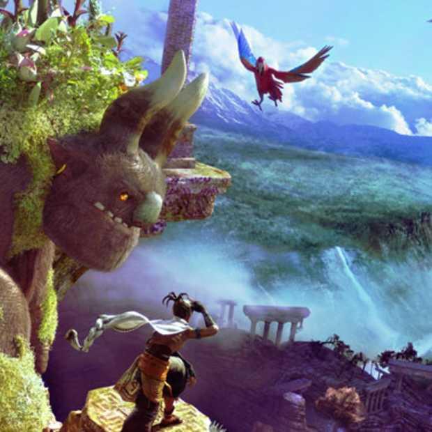 Majin and the Forsaken Kingdom: wonderlijke verwarring