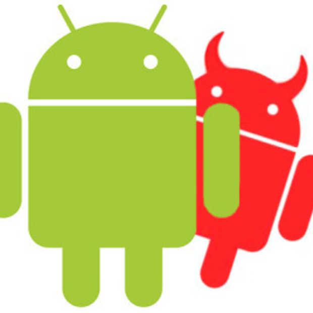 Malware in 32 Android apps: 9 miljoen downloads via Google Play