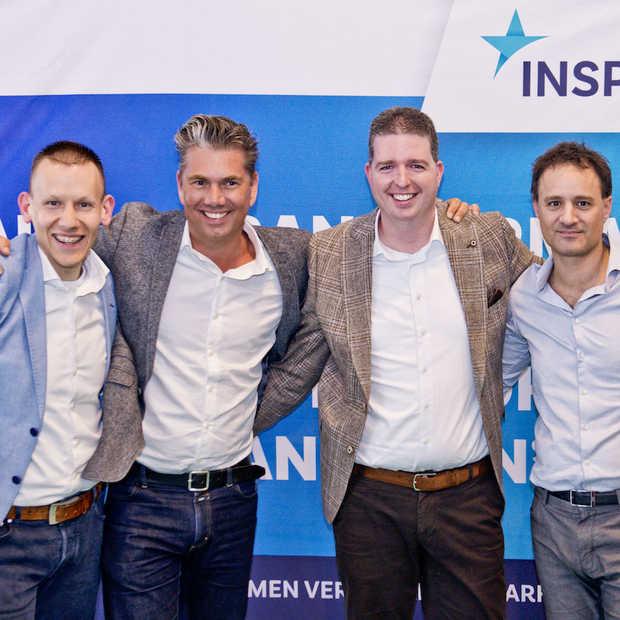inovativ en Sparked samen verder als InSpark