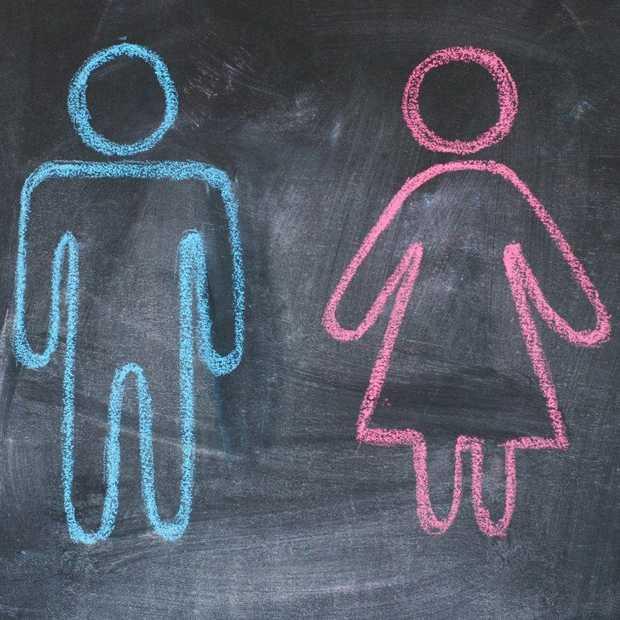 Wie zijn meer actief op Social Media, mannen of vrouwen?