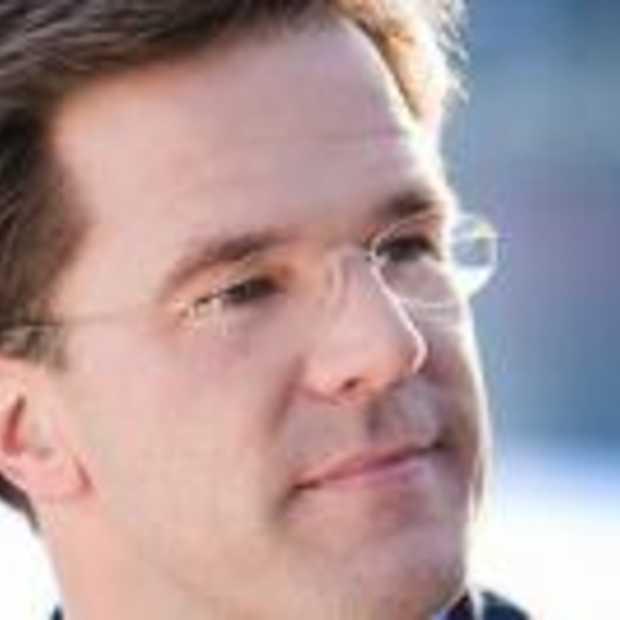 Mark Rutte winnaar eerste Hyves chatdebat