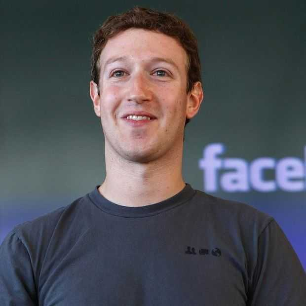 Mark Zuckerberg: 'In 2020 internet voor iedereen!'