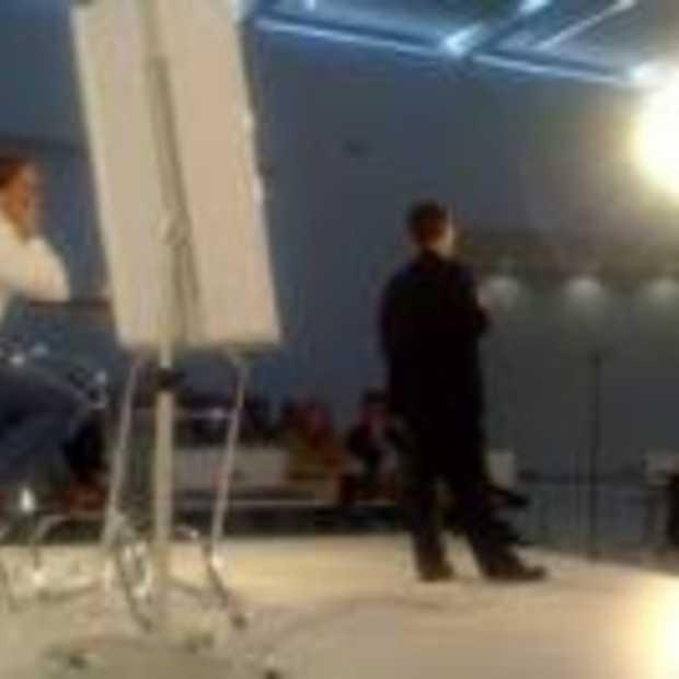 Marketing 3: Keen weer boos en nieuwe Naomi Klein opgestaan