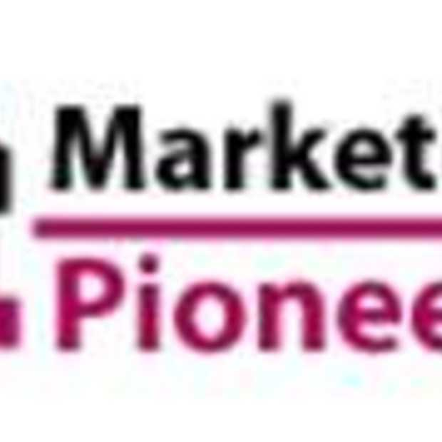 Marketing Pioneers event
