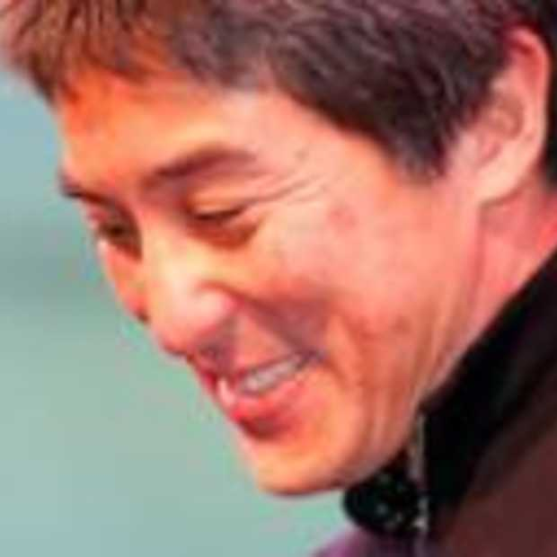 Marketing Pioneers: Guy Kawasaki over betovering, Steve Ballmer, Facebook en een reversed FourSquare