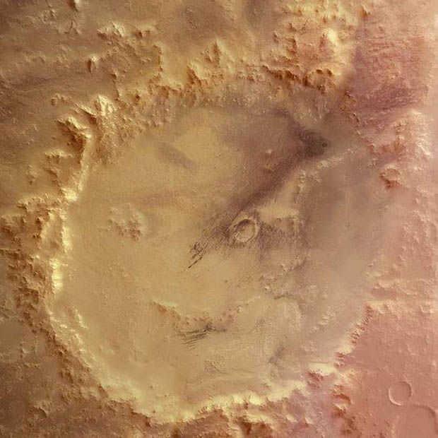 Er zijn nog 100 kandidaten over voor de enkele reis naar Mars