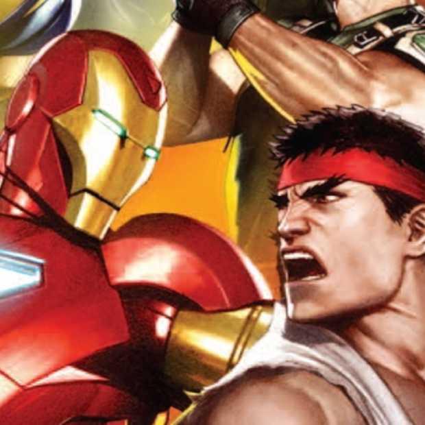 Marvel VS Capcom 3: This is hardcore