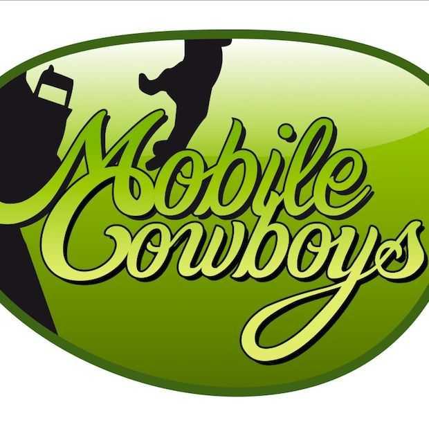 Hier is hij dan; de nieuwe Mobile Cowboys!