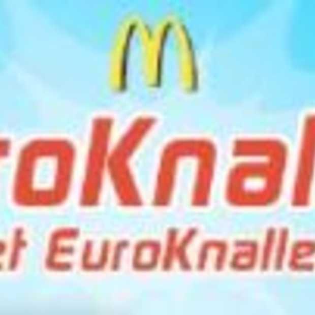 McDonald's speelt in op bannerblindheid jongeren