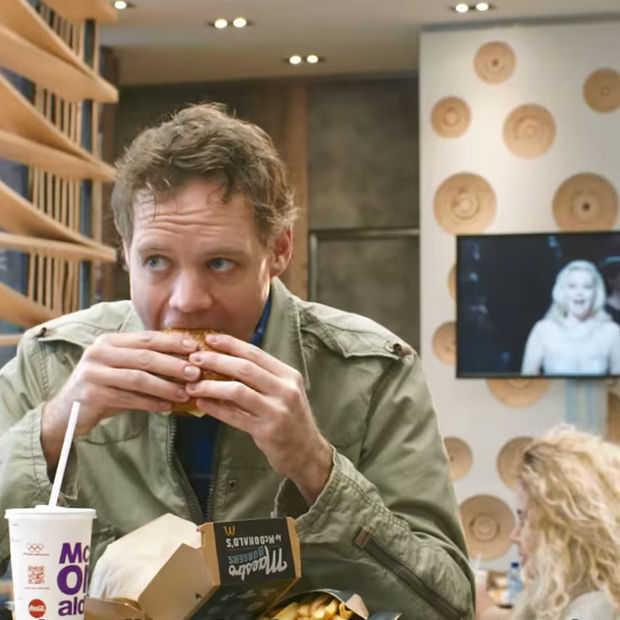 Kijk: briljante verborgen-camera reclame van McDonald's Nederland
