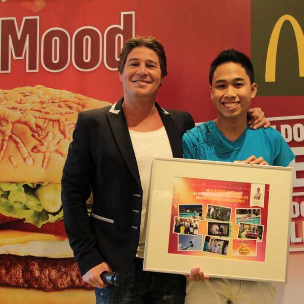 McMood wint eerste co-creatie campagne van McDonald's