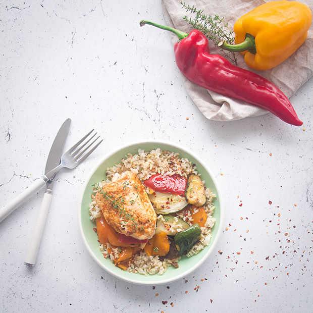 De Gentse startup mealhero combineert eenvoudig koken met gezonde ingrediënten