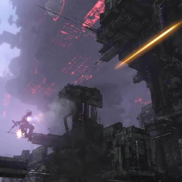 Mecha FPS Hawken is te groots voor een indiegame