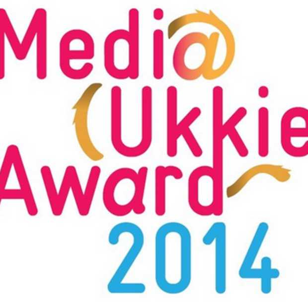 Media Ukkie Award 2014 uitgereikt