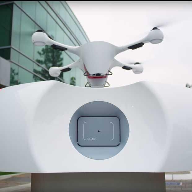 Zwitserland krijgt drone-netwerk voor ziekenhuizen
