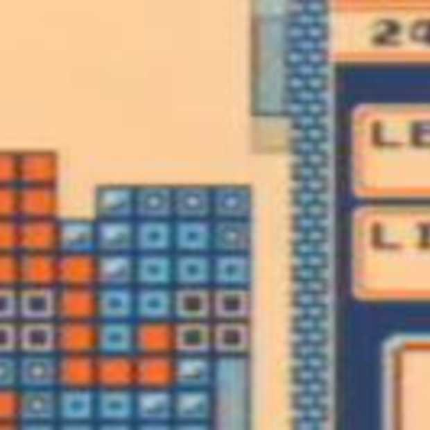 Meer dan 100 miljoen mobiele Tetris downloads